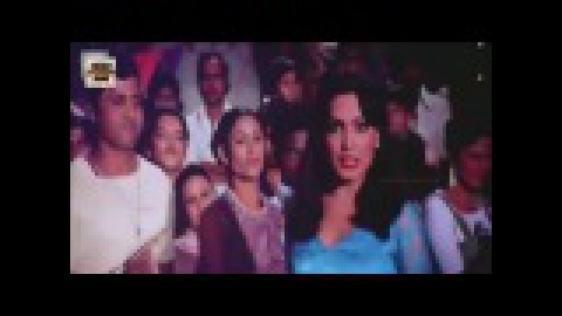 Angrezi Mein Kehte Hai Ki Video Song | Bollywood Movie Songs | Amitabh Bachchan, Parveen Babi