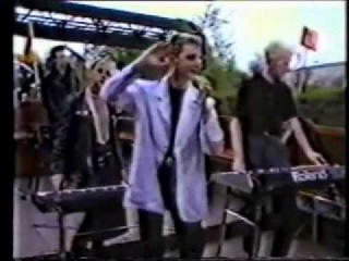Depeche Mode Shake The Disease Video Raro