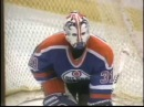 Grant Fuhr Shutout (G 1) 1984 Stanley Cup