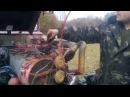Установка момента впрыска на тракторе Т-40, Т-25...