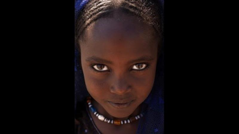 Сексуальные отношения в Африканском племени Вадаабе