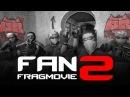 HellRaisers CS:GO Fans Fragmovie 2 — The Stickers Power