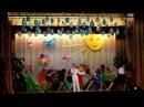 Джамайка - Артем Фесько Live та SHYK DANCE STUDIO, ДМШ, смт Попільня, 17.02.2017 р.