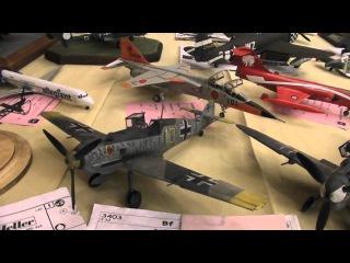 IPMS Modelpalooza 2011 plastic models - Aircraft