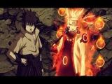 Naruto &amp Sasuke VS Madara &amp Kaguya