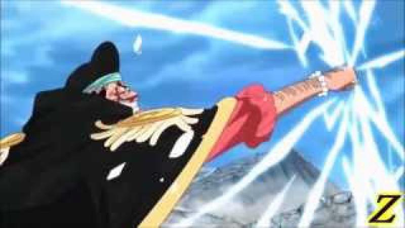 One Piece AMV - Don't Stop The Shichibukai