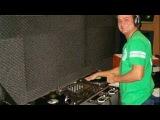 DJ Zany and Pavo - Orgazmo (Mixed Style)