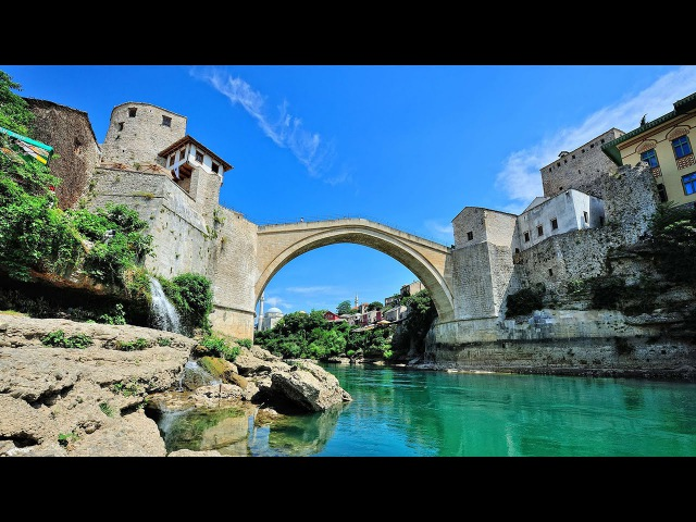Bosnia and Herzegovina Discover the hidden pearl of Europe