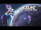 Freedom Planet 2 Preview - Lilac Gameplay