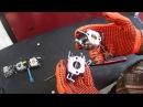 Диагностика карбюратора на бензопилах и мотокосах(ускоритель,форсунка)