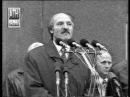 Лукашенко обращается за поддержкой к народу
