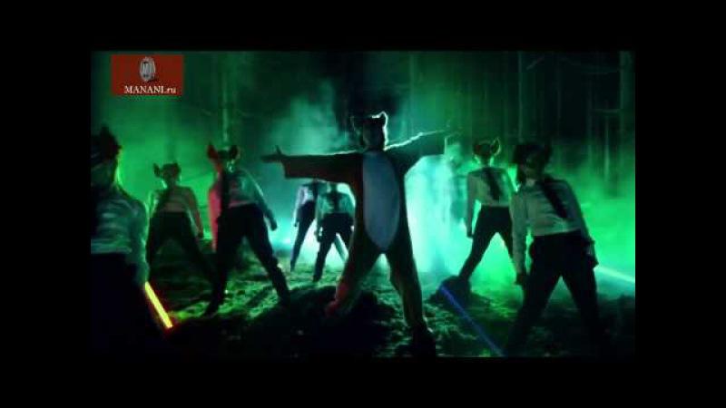 Ylvis The Fox видео клип в HD качестве и музыкальный клип от музыкальной группы Ylvis