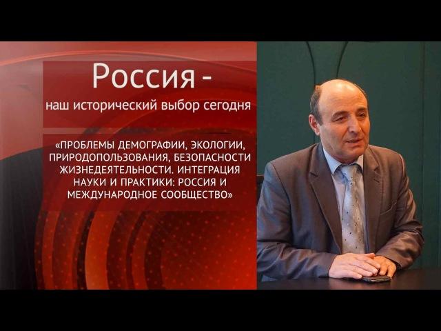 Сурхаев Зияфет Булуд оглы - Председатель АНКА Мытищинского муниципального района
