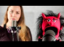 Genie in a Bottle metal cover by Leo Moracchioli feat Lillian