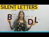 Silent Letters When NOT to pronounce B, D, and L in English