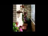Максимус Окна Разнообразие вариантов внутренней отделки балконов и лоджий декоративным камнем VEY