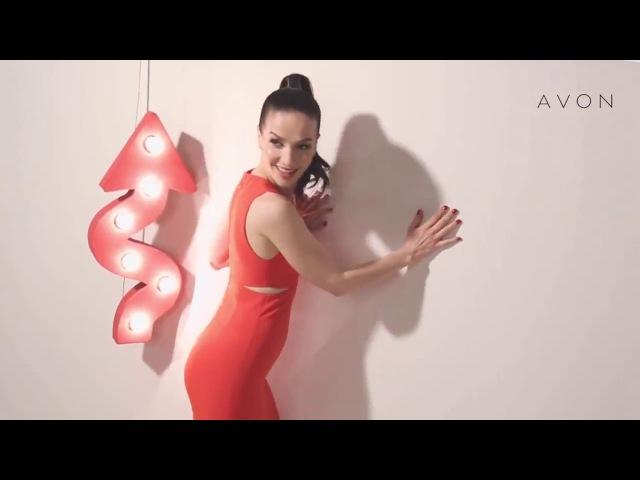 Natalia Oreiro Comercial de Avon (Febrero 2017)