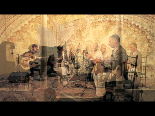 Amiri I Faran ensemble @ East West House