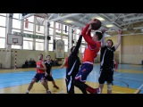 Lviv Warriors - Firman Team (Highlights, 2 етап, 1 тур)
