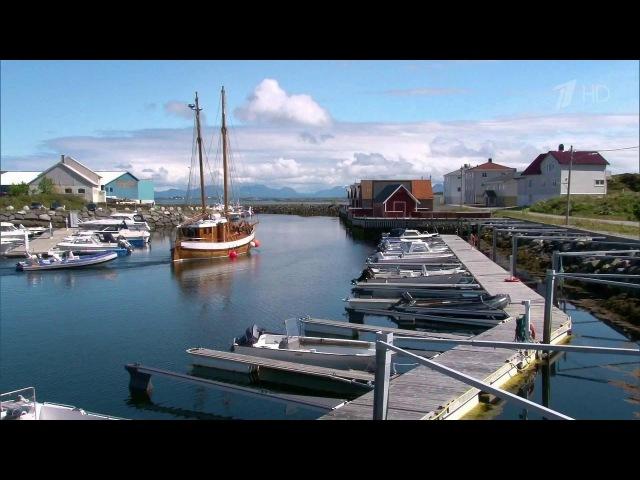 Норвегия. Непутевые заметки. Выпуск от 05.06.2016