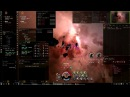 3x VNI \ 3x Ishtars делают Stronghold (C5) [eng sub]