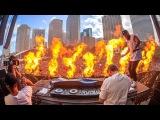 Showtek live at Ultra Music Festival Miami 2017
