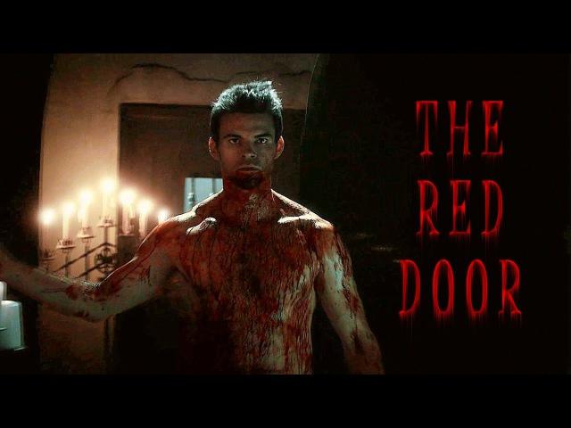 Klaus Motherwell | Behind the Red Door. [Elijah Mikaelson]