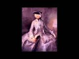 Anna Amalia of Prussia Flute Sonata en F
