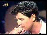 Sakis Rouvas - I can't live   (Live Ballads )