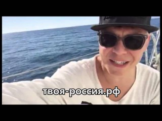 Илья Лагутенко призвал фанатов голосовать за единственную купюру, у которой есть персональный хит - Владивосток 2000