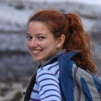 Алина Короткова