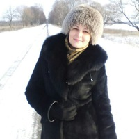 Оксана Драчёна
