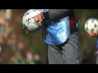 Football project (More than a market) 1080p