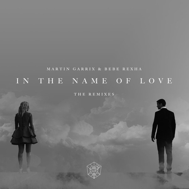 Martin Garrix & Bebe Rexha - In the Name of Love (Dallask Remix)