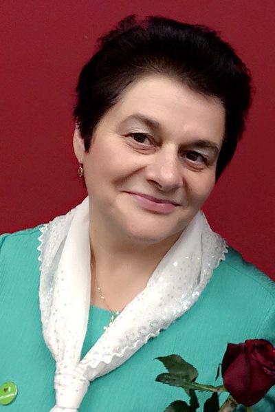 Нина Скрипка