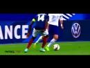 Неймар против Криштиану Роналду 2015 Финты и голы
