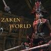 ПвП сервер High Five с дополнениями Zaken-World