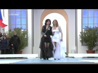 Baccara - Parlez-vous Français (ZDF-Fernsehgarten - 15.05. 2016)