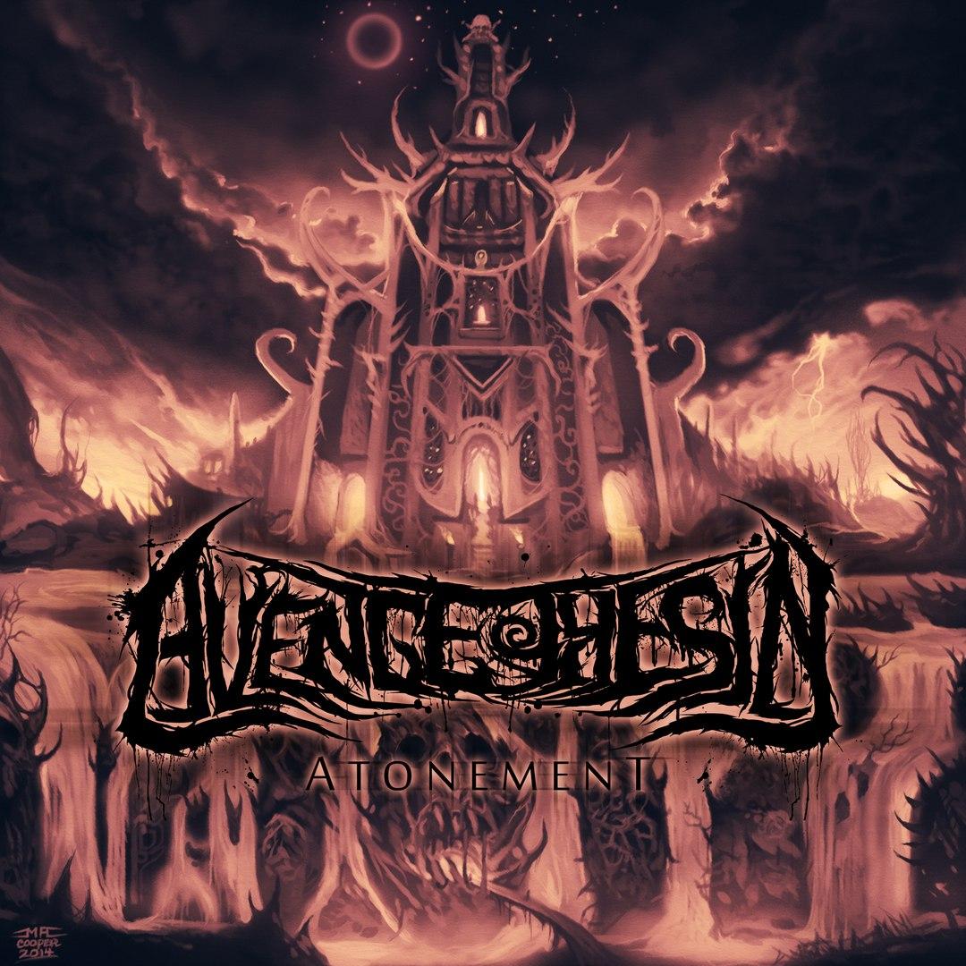 Avenge The Sin - Atonement [EP] (2016)