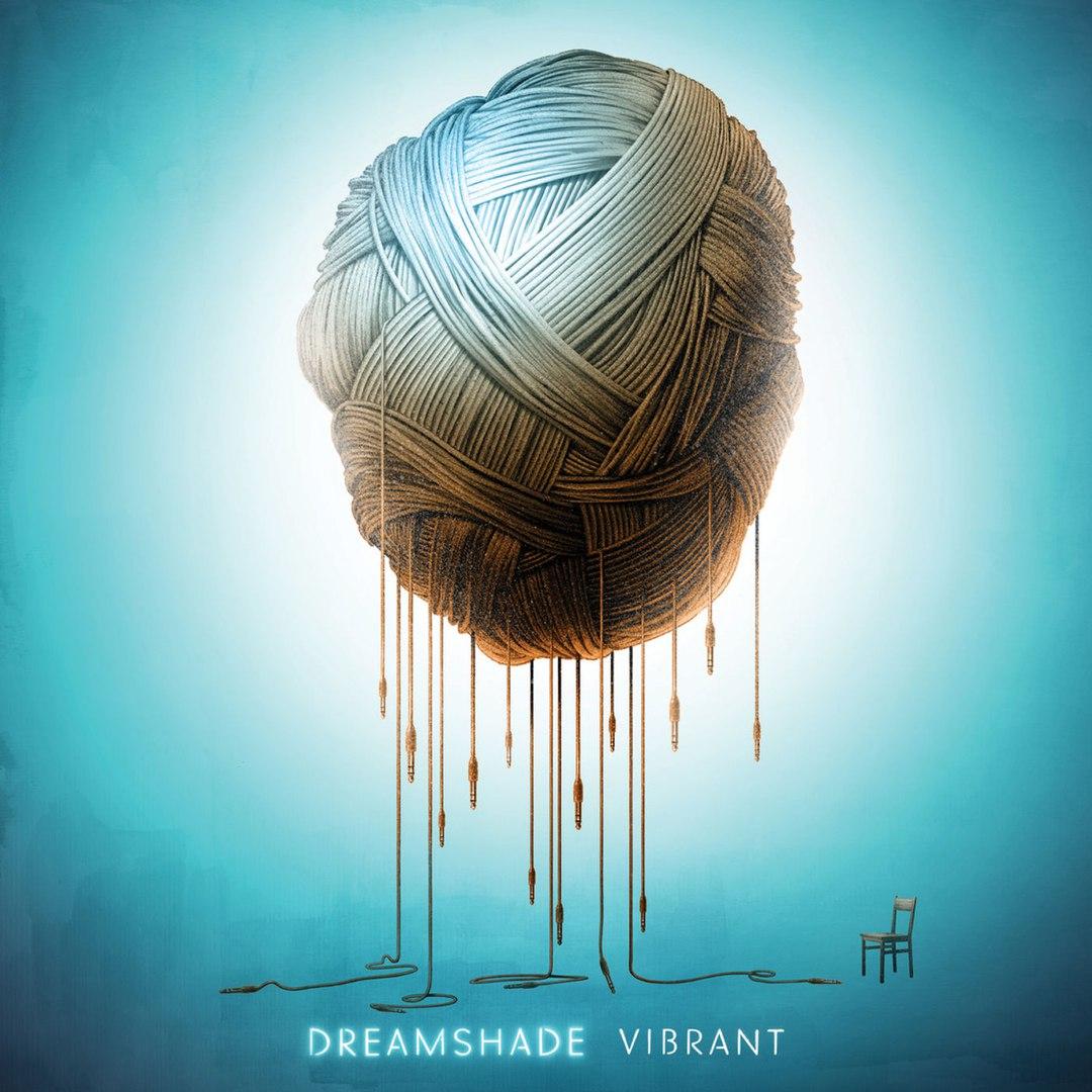Dreamshade - Vibrant (2016)