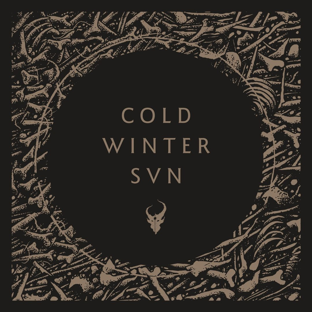 Demon Hunter - Cold Winter Sun [single] (2016)