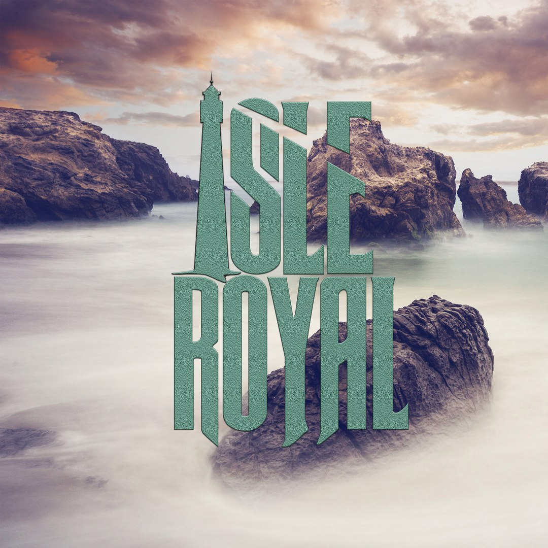 Isle Royal - Isle Royal [EP] (2016)