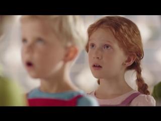 """Ванюша  в рекламе для МЧС """"Гордимся, что научили. Кухня"""""""