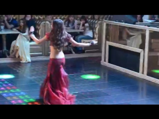 Karpenko Anna, Оркестр 'ОRNINA' 'HELWA PARTY',импровизация Tabla♥solo , 23.04.20 72