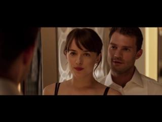 На пятьдесят оттенков темнее (Fifty Shades Darker) (2017) трейлер русский язык HD / На 50 оттенков темнее /