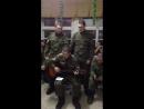 Новый год в армейке