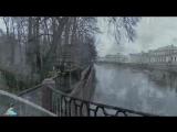 Дождь и я  Поёт Олег Ухналёв