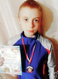 Самодуров Иван