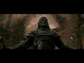 X-MEN APOCALYPSE Official Final Trailer (2016) Marvel Superhero Movie HD