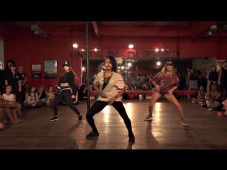 Tinie Tempah - Girls Like ft Zara Larsson - Choreography by Eden Shabtai - @bestcovers